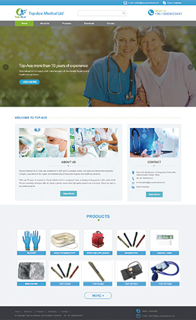 Top-Ace Medical Ltd