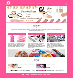 Ningbo Win-Mate Cosmetics Manufacturing