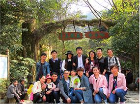 2015年春千岛湖二日游