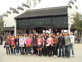 西塘惬意之旅